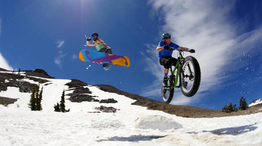 """Off the Beaten Path"" by First Tracks Productions 