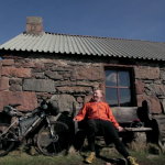 Mountain Bikes and Bothy Nights | Alastair Humphreys