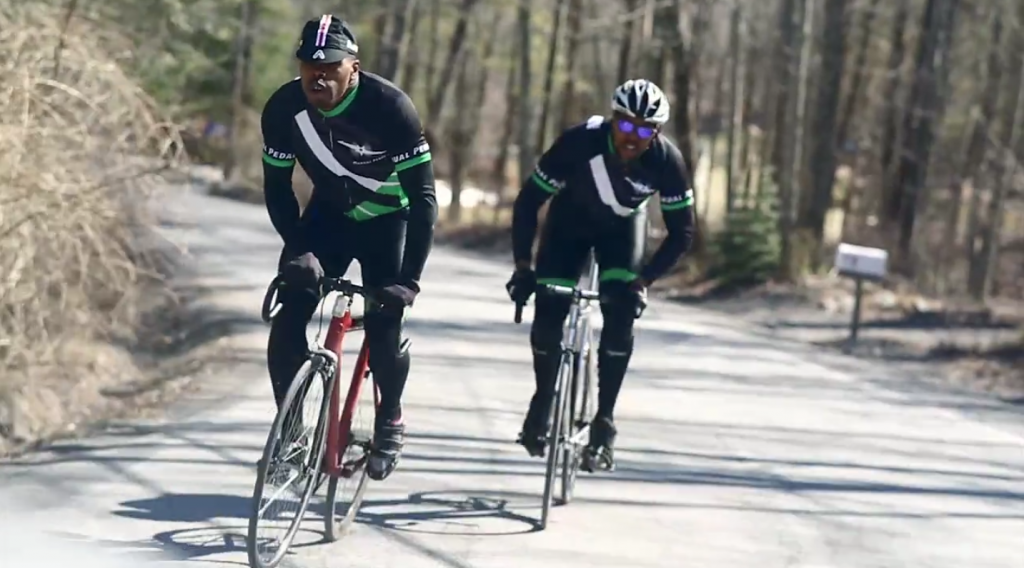Filmmaker Spotlight: Dwayne Burgess - Filmed by Bike: The ...