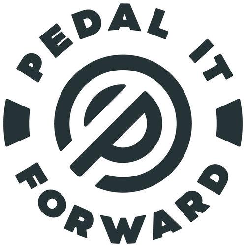 PedalItForward